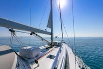 Bavaria Cruiser 46 mit 4 Kabinen günstig chartern