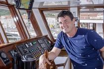 motoryacht vollcharter in kroatien, kreuzfahrt mit ms relaxab trogir